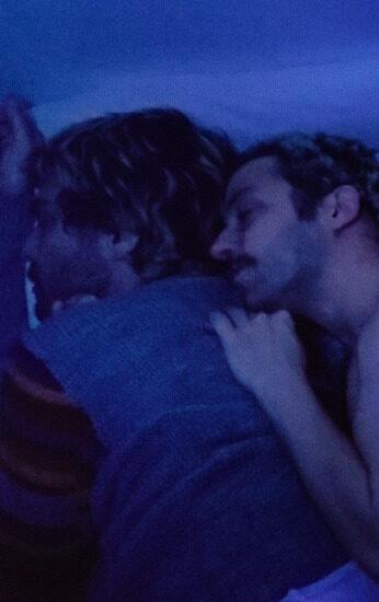 Capa do filme: Desaprender a dormir