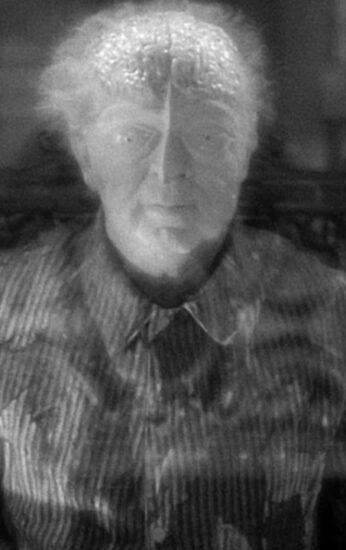 Capa do filme: O Testamento do Dr. Mabuse