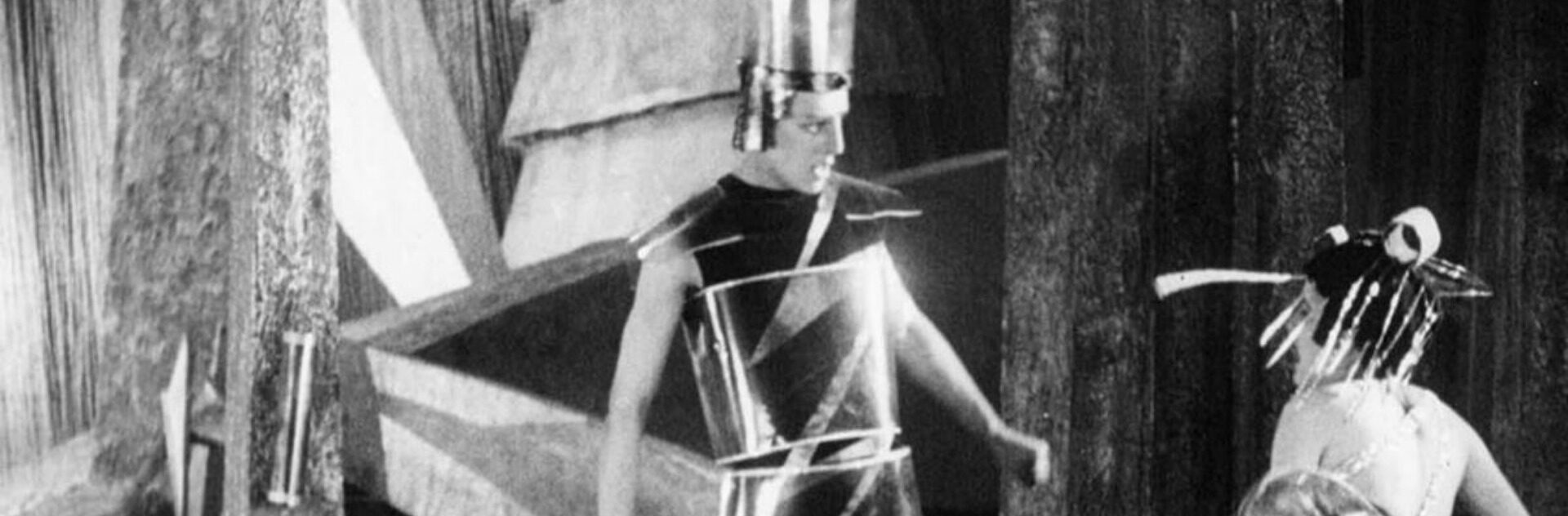 Aelita, a rainha de Marte
