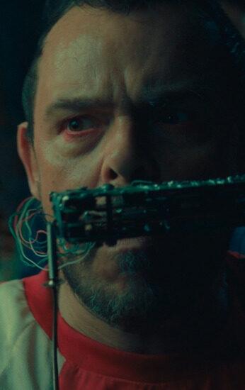 Capa do filme: Carro Rei