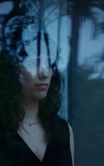 Capa do filme: Desterro