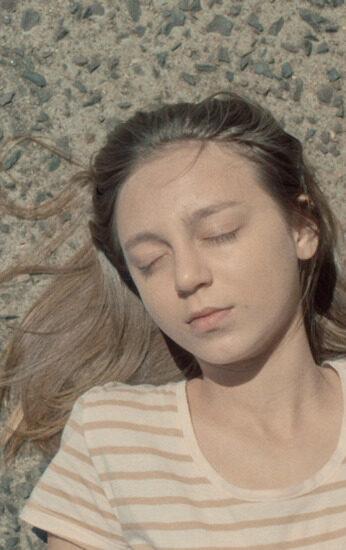Capa do filme: A primeira morte de Joana