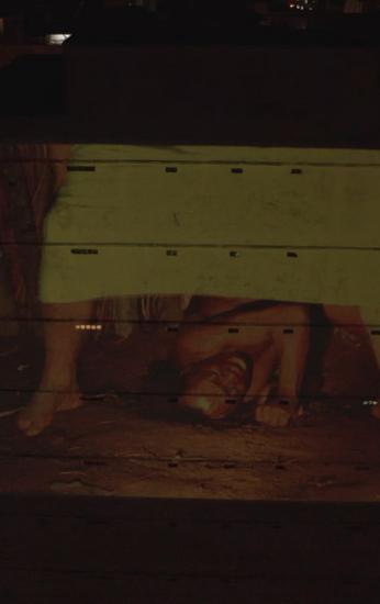 Capa do filme: Por onde anda Makunaíma?