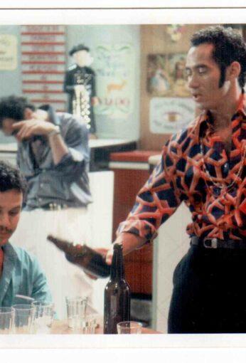 Imagem do filme: CACHAÇA