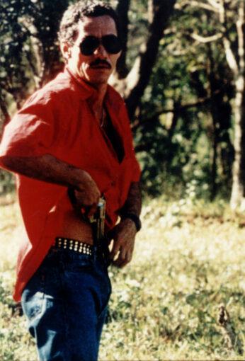 Imagem do filme: OS MATADORES