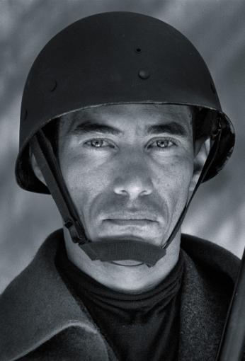 Imagem do filme: DE SENTINELA