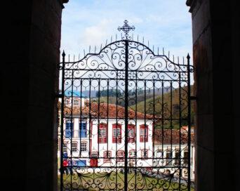 Portal para o Passado - Autor: Cesar Machado