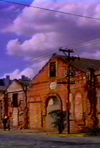 Imagem do filme: CINEMATECA BRASILEIRA