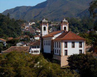 Fundos de Ouro Preto - Autor: Gustavo Bastos Bonfim