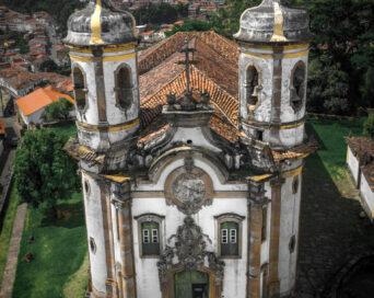 São Francisco de Assis - Autor: Henrique Murta