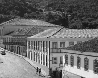 Texturas e arquitetura - Autora: Patrícia Milagres Tassara de Pádua