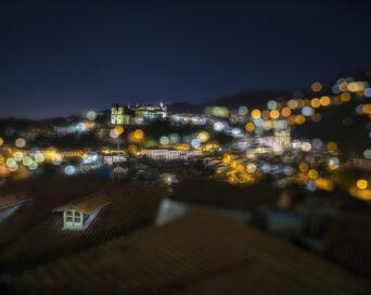 Reluz Ouro Preto 2 - Autor: Leo Lara