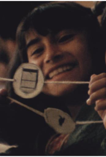 Imagem do filme: CIEN NIÑOS ESPERANDO UN TREN