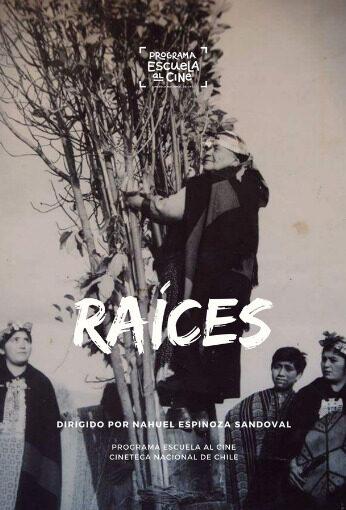 Imagem do filme: Raíces