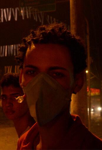 Imagem do filme: A CASA E A RUA