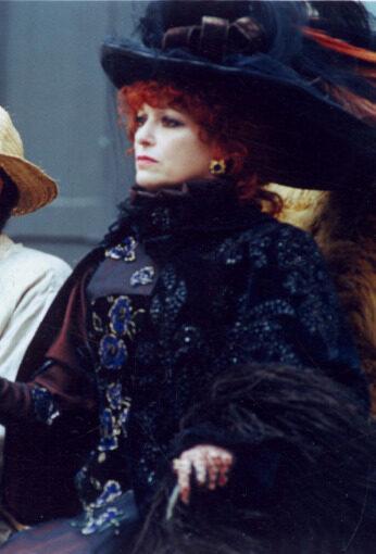 Imagem do filme: AMÉLIA