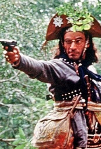 Imagem do filme: BAILE PERFUMADO