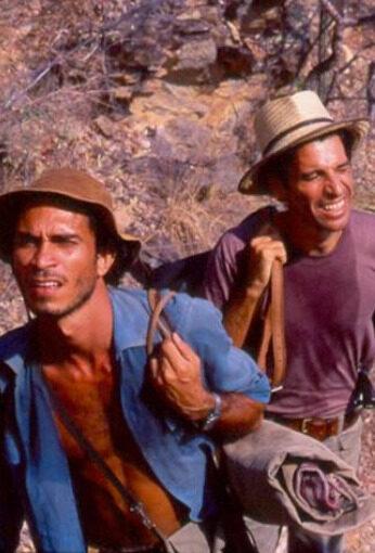 Imagem do filme: LAMARCA