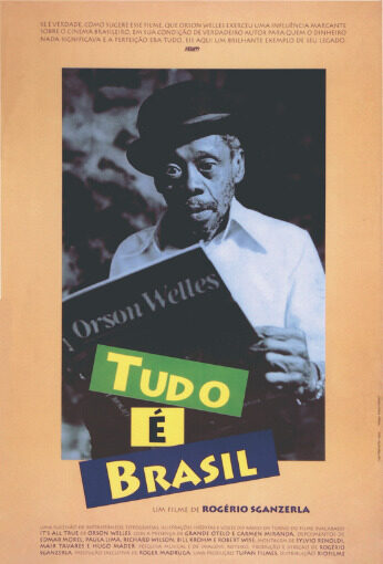 Imagem do filme: TUDO É BRASIL