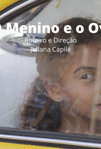 Imagem do filme: O Menino e o Ovo (Acessibilidade)